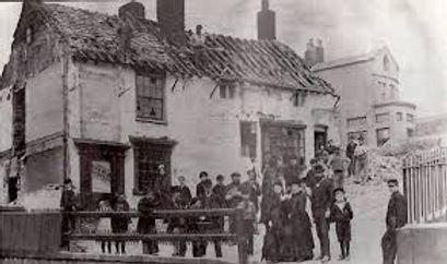 Caption 2 Everton Toffee Shop photo 1884