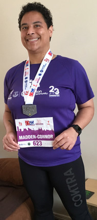 Sarah Madden Connor