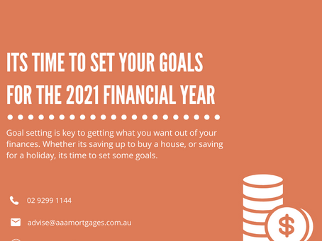 How to Set Achievable Financial Goals