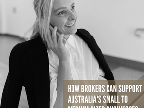 How Brokers Can Support SMEs