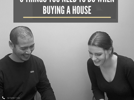 5 Things You Need to Do Before Buying