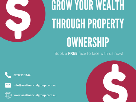 Growing Your Wealth