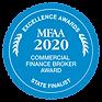 MFAA 2020 State Finalist