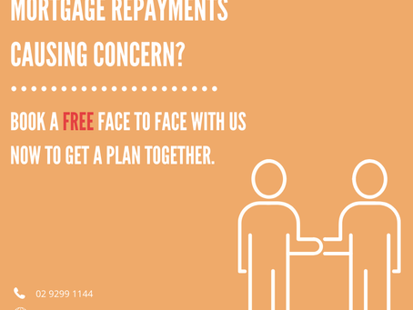 Free Face to Face Consulations