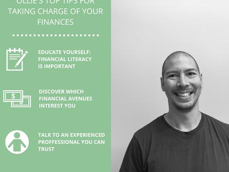 Financial Literacy is Key!