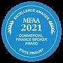 MFAA 2021 State Finalist