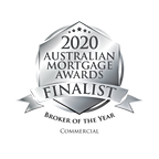 AMA20 Finalist Medal_Broker of the Year