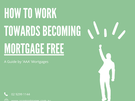 How to Become Mortgage Free
