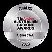 Australian Broking Awards 2020 Rising Star Finalist