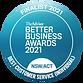 Better Business Awards 2021 Finalist