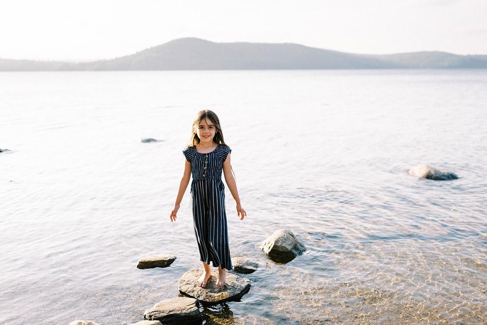 Serena Burroughs photography western Massachusetts family photographer