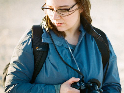 Finding the right photographer for YOU
