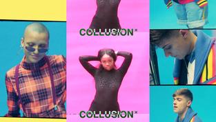 Collusion* | Collaborators 2018