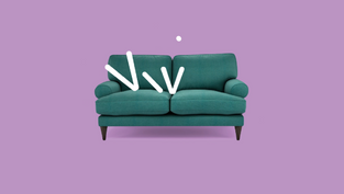 DFS So Simple... | Meet Your Sofa
