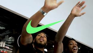 Nike x NFL | Shaquem Griffin Interview