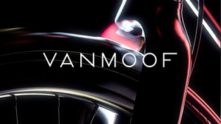 Vanmoof | Reasons to Ride