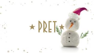 Pret | Christmas at Pret