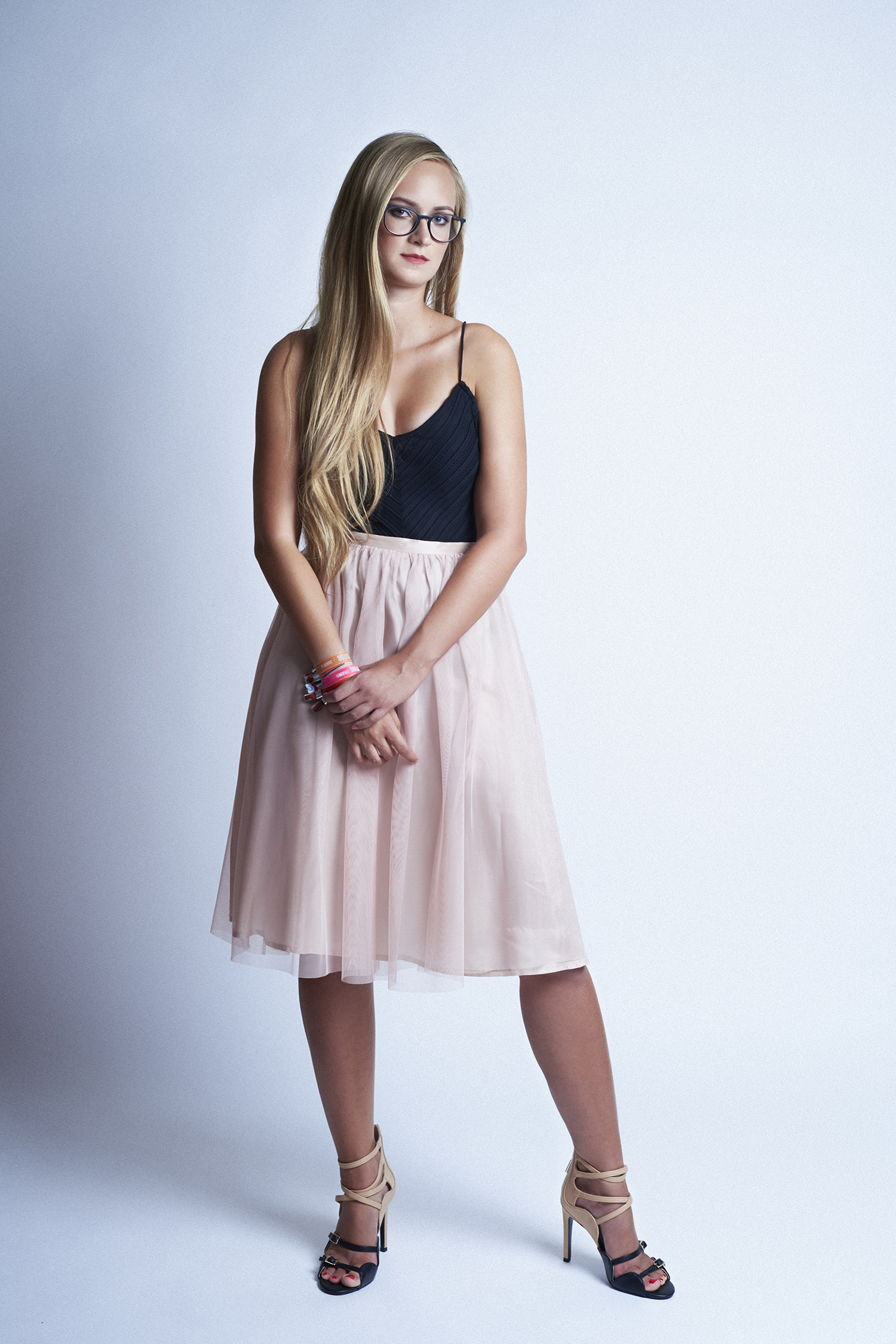 Need a tulle skirt...