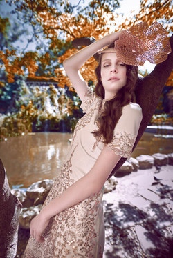 #jkaposistyle dress