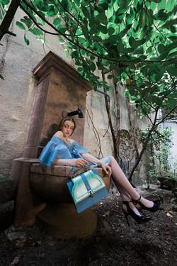 Alma Abonyi táskák
