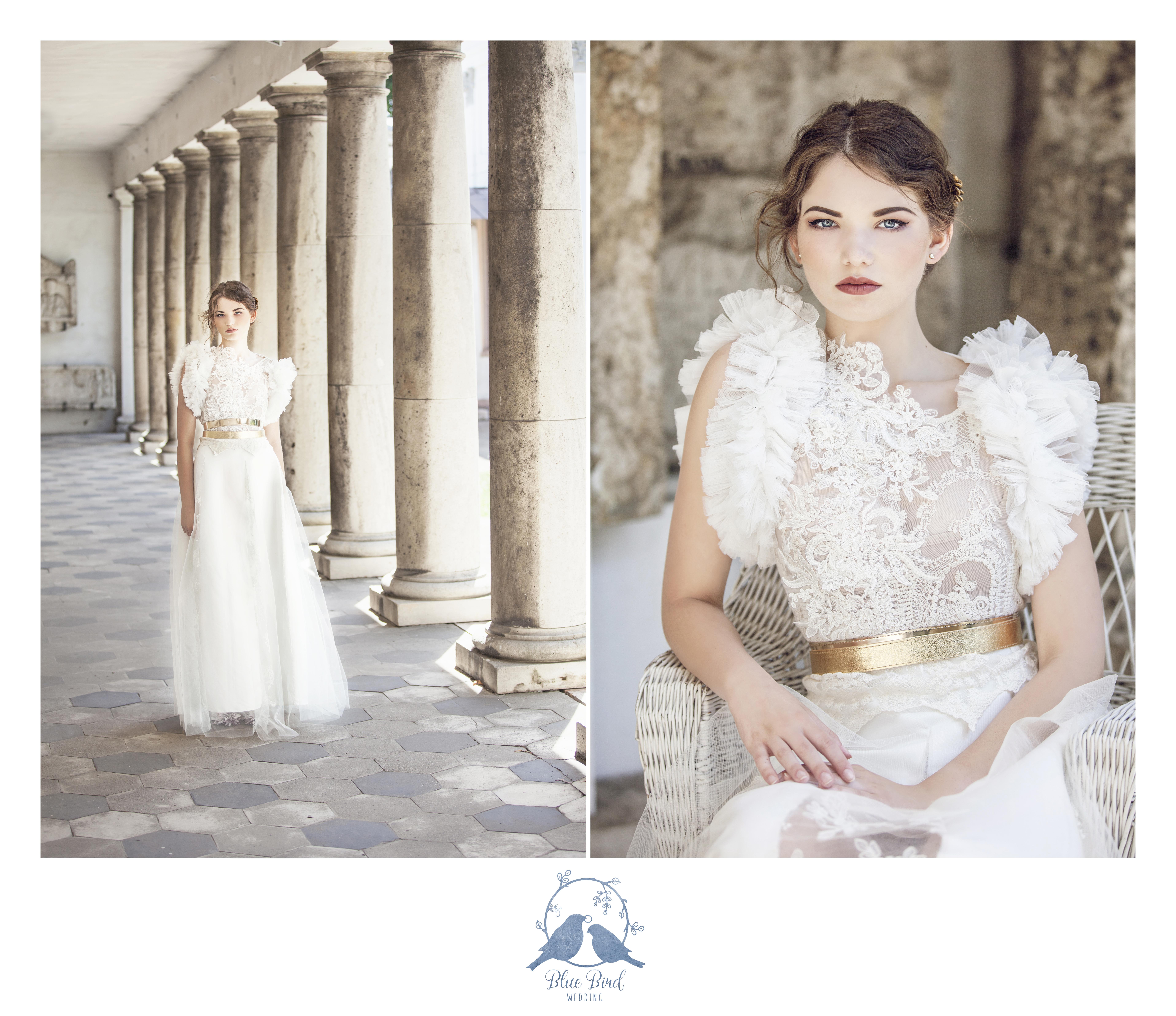 Roman Brides