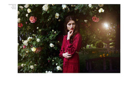 Marie Claire Roses of Rome