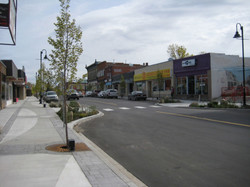 Innisfail Main Street