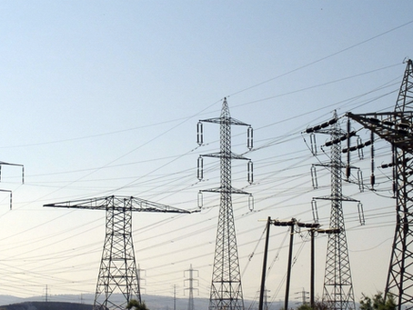 Israel Producing Record Electricity from Gas