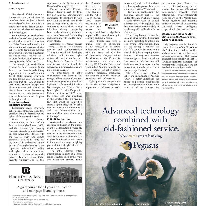 Texas Jewish Post pt-1 02_22_18