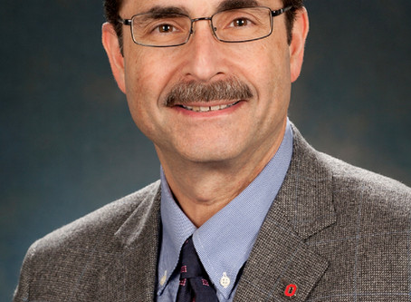 A Conversation with CEO of the Texas Biomedical Research Institute, Dr. Schlesinger