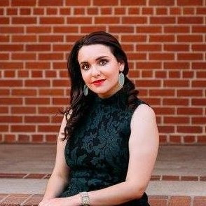 Texas-Israel Chamber of Commerce Research Fellow, Rebekah K. Mercer