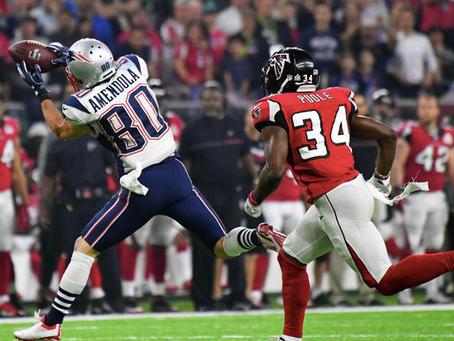 Super Bowl Brings Revenue Into Houston