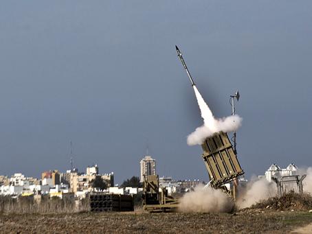 US-Israeli Defense Cooperation