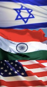 Texas and Israel: Both Playing Key Roles in Oil Exportation to India!
