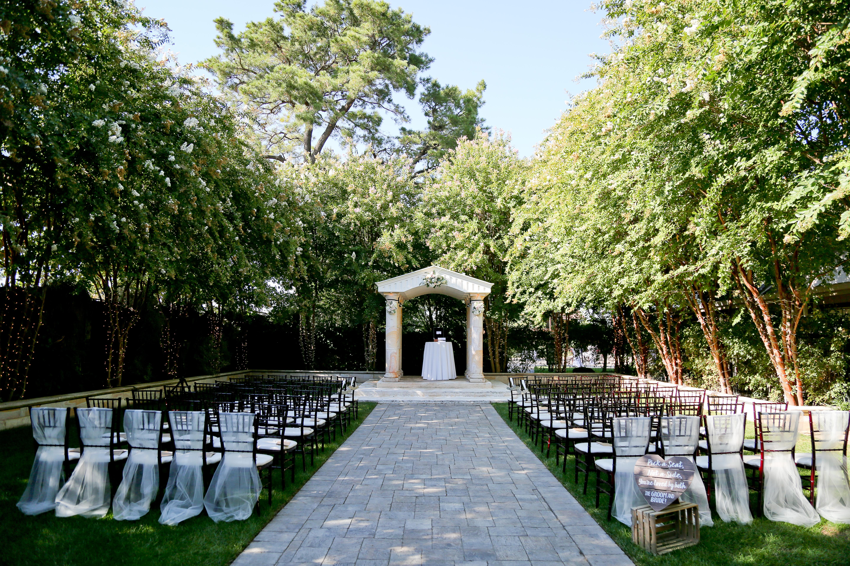Grand Courtyard