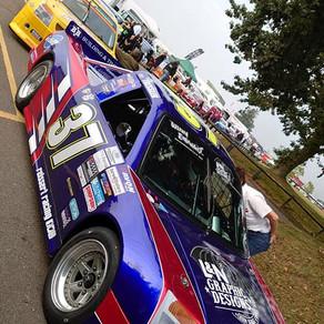 Rounds 1 5 & 16 at Snetterton 2021