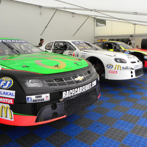 Tressler looking for strong EURO-RACECAR NASCAR Touring Series debut at Brands Hatch