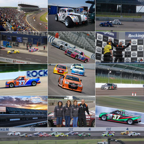 Thank you Rockingham Motor Speedway