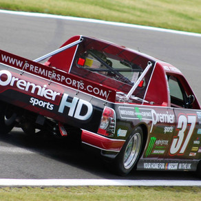 Brands Hatch American Speedfest 2017 - 13/06/17