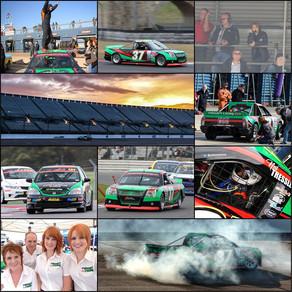 Relssert Racing 2018