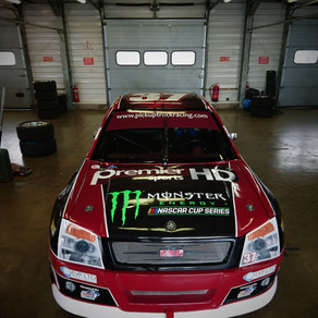 Rockingham Motor Speedway - 06/10/17