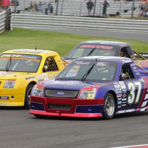 Round 9 & 10 Brands Hatch American Speedfest 2021