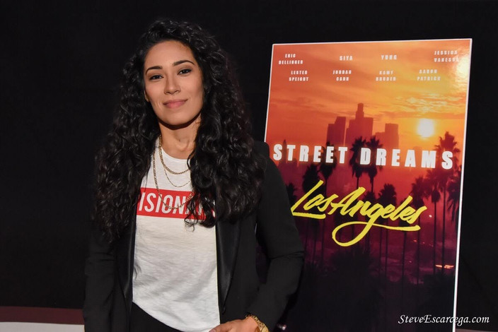 Street Dreams LA Premiere