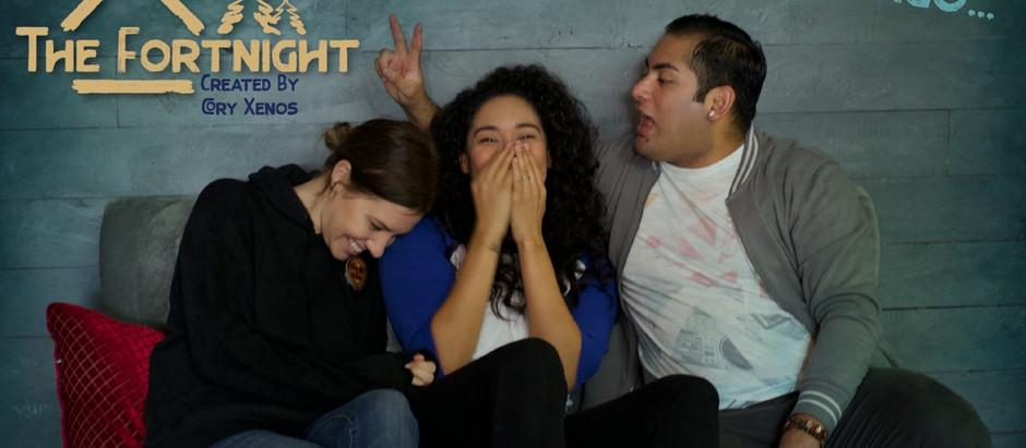 The Fortnight Season 1