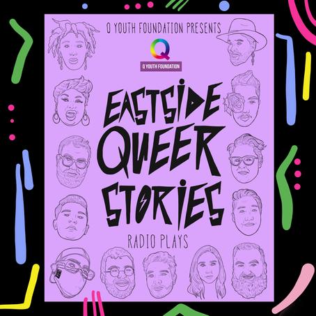 Eastside Queer Stories