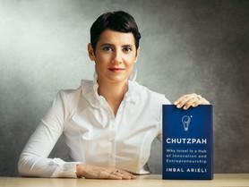Interview:  Inbal Arieli