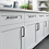 Thumbnail: Industrial Cabinet Pull