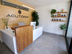 Acutonix Wellness Center
