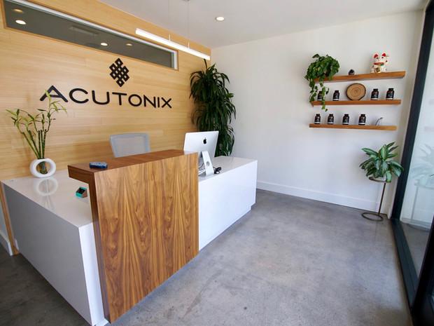 Acutonix Wellness Center