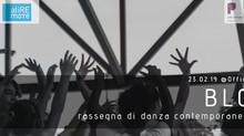 BLOOM // Rassegna di Danza Contemporanea Ragazzi